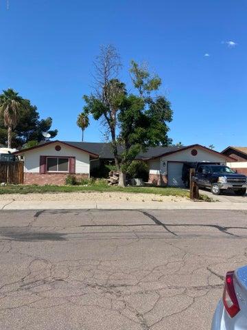 228 E VAUGHN Drive, Tempe, AZ 85283