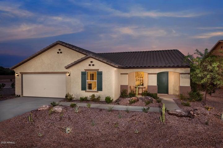 20209 N LAUREN Road, Maricopa, AZ 85138