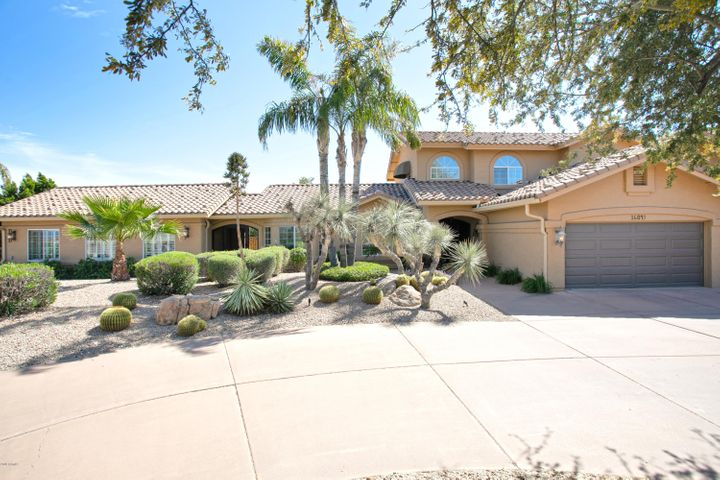 16045 E OCOTILLO Drive, Fountain Hills, AZ 85268