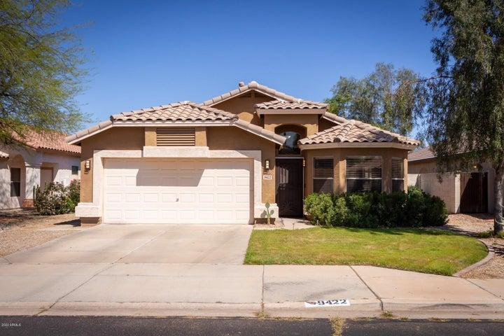 9422 E POSADA Avenue, Mesa, AZ 85212