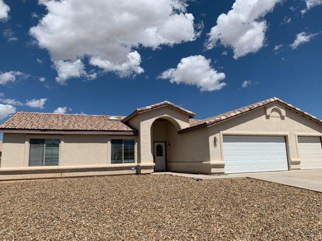 3615 CAMINO EL JARDIN, Sierra Vista, AZ 85650