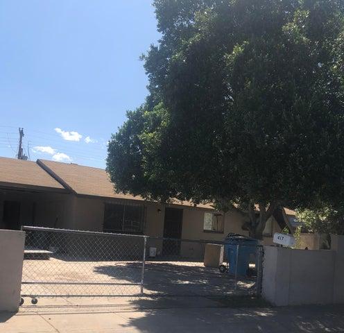 417 W ELLIS Street, Phoenix, AZ 85041