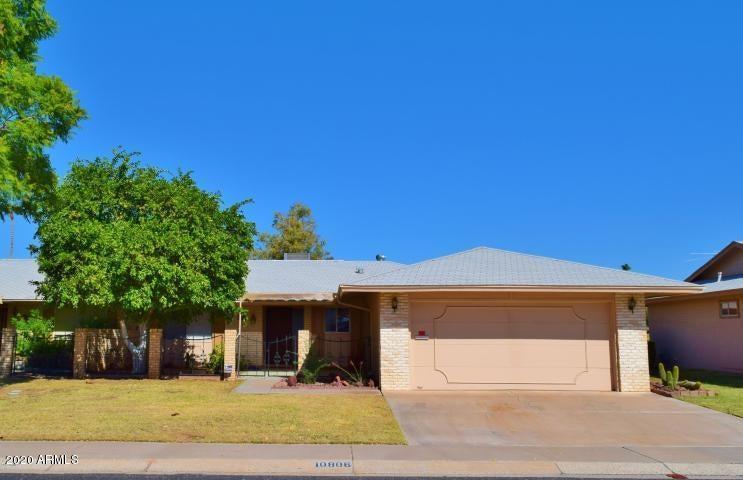 10806 W CAMEO Drive, Sun City, AZ 85351