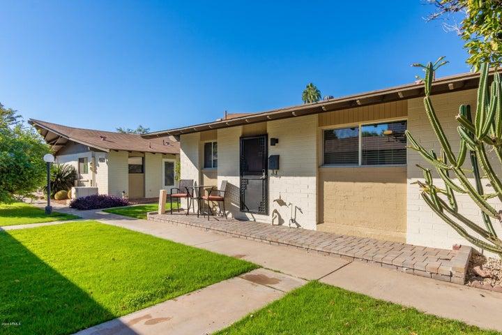 6721 E McDowell Road, 321F, Scottsdale, AZ 85257