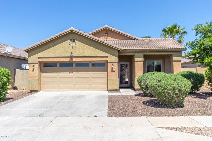 9316 W RAYMOND Street, Tolleson, AZ 85353