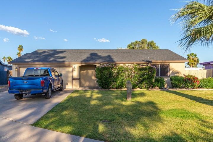 2831 N 57TH Drive, Phoenix, AZ 85035