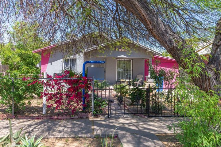 1118 E GARFIELD Street, Phoenix, AZ 85006