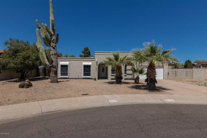3638 W HARTFORD Avenue, Glendale, AZ 85308