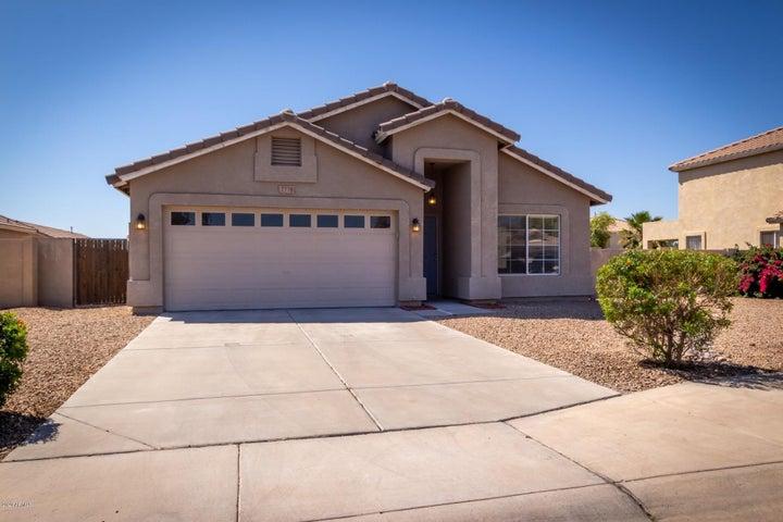 7779 W Nicolet Avenue, Glendale, AZ 85303