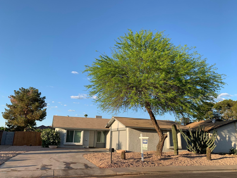 644 W Garnet Avenue, Mesa, AZ 85210