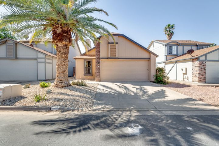 1915 S 39TH Street, 93, Mesa, AZ 85206