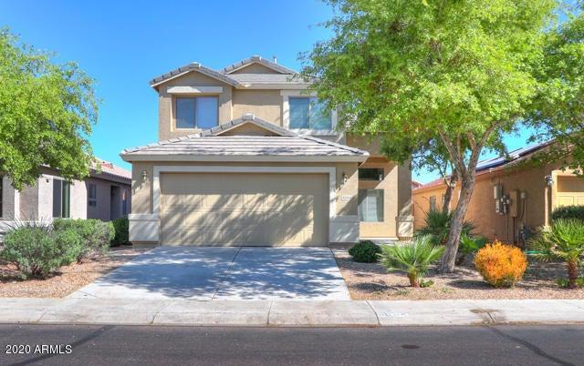 40144 W SANDERS Way, Maricopa, AZ 85138