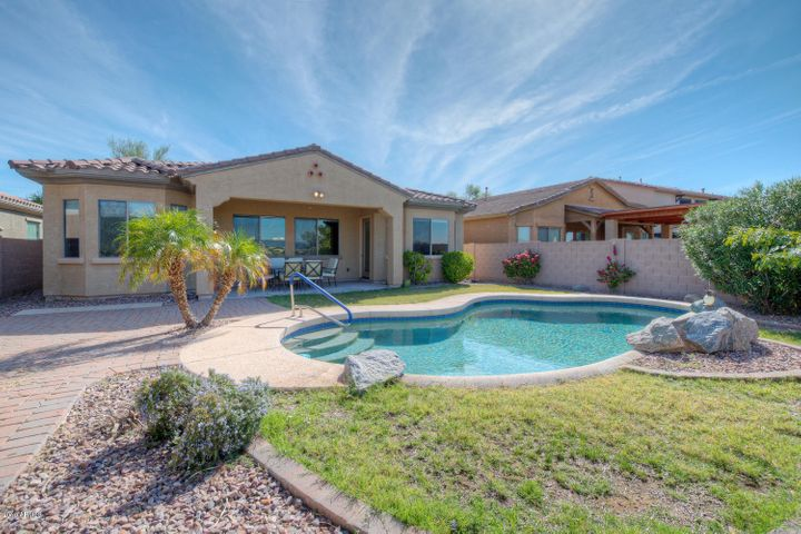 43526 N 44TH Lane, New River, AZ 85087
