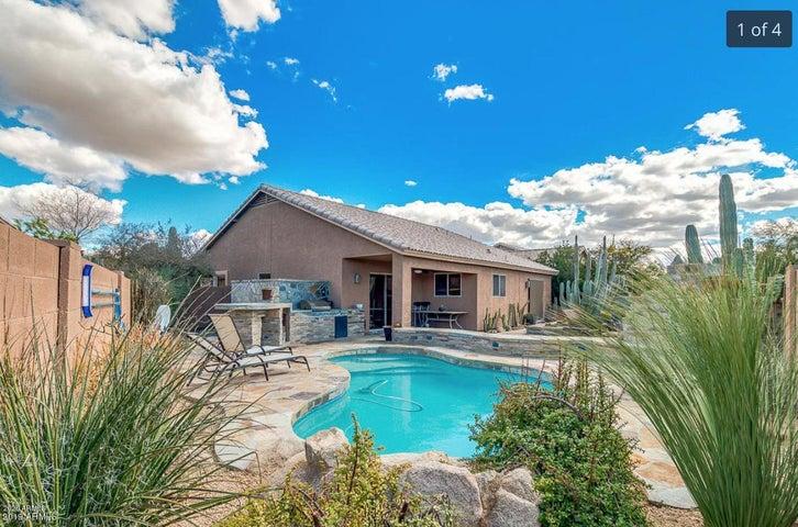 29454 N 51ST Place, Cave Creek, AZ 85331