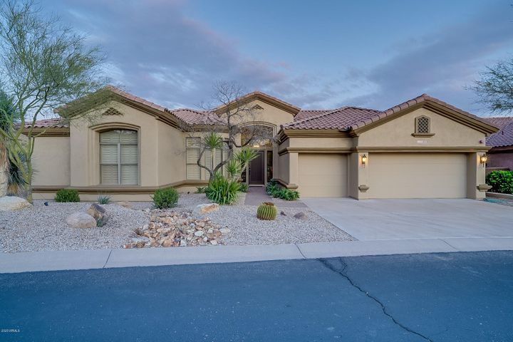 11805 N 137TH Way, Scottsdale, AZ 85259