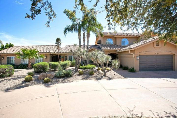 16045 E OCOTILLO Drive, Fountain Hills, AZ 85268