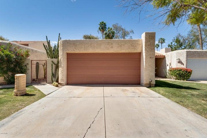 1804 S SHANNON Drive, Tempe, AZ 85281