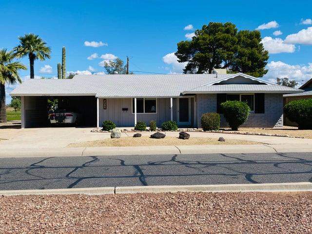 10410 W PEORIA Avenue, Sun City, AZ 85351