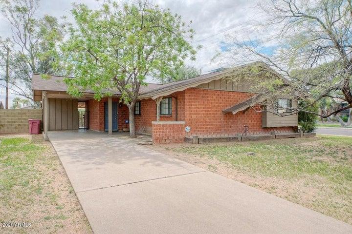 8203 E TURNEY Avenue, Scottsdale, AZ 85251
