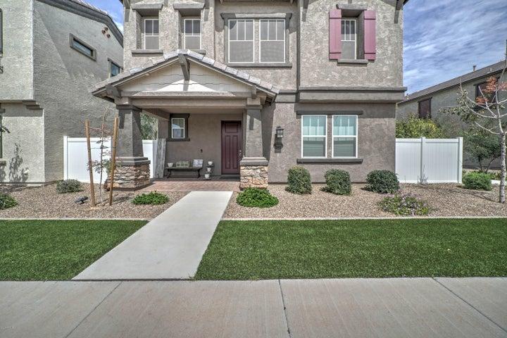 10429 E NARANJA Avenue, Mesa, AZ 85209