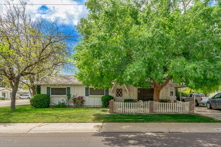 3034 N 86TH Street, Scottsdale, AZ 85251