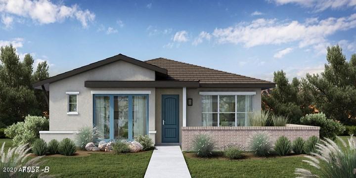 5157 N 207th Drive, Buckeye, AZ 85396