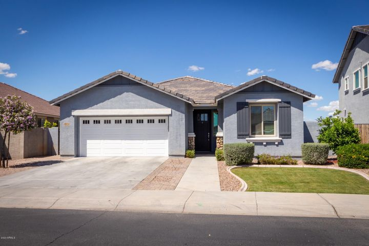 3504 N LOS ALAMOS Street, Mesa, AZ 85213