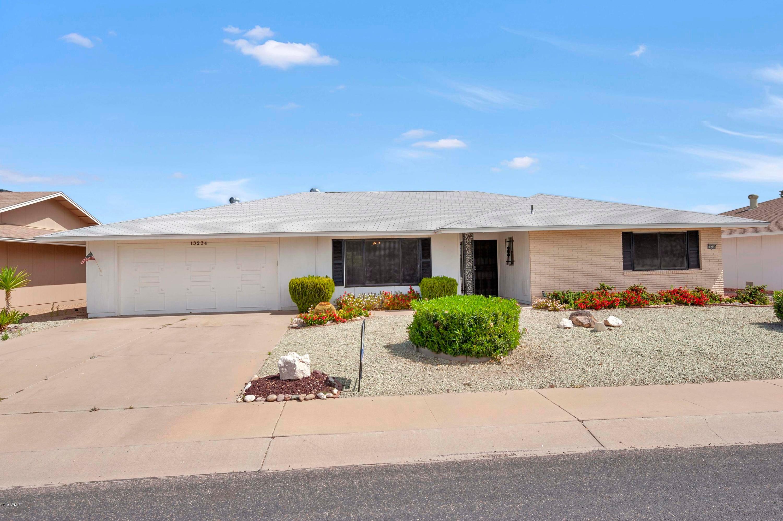 13234 W DESERT GLEN Drive, Sun City West, AZ 85375