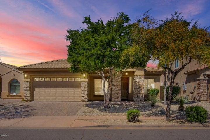 3418 W LITTLE HOPI Drive, Phoenix, AZ 85086