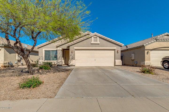 28797 N GOLD Lane, San Tan Valley, AZ 85143