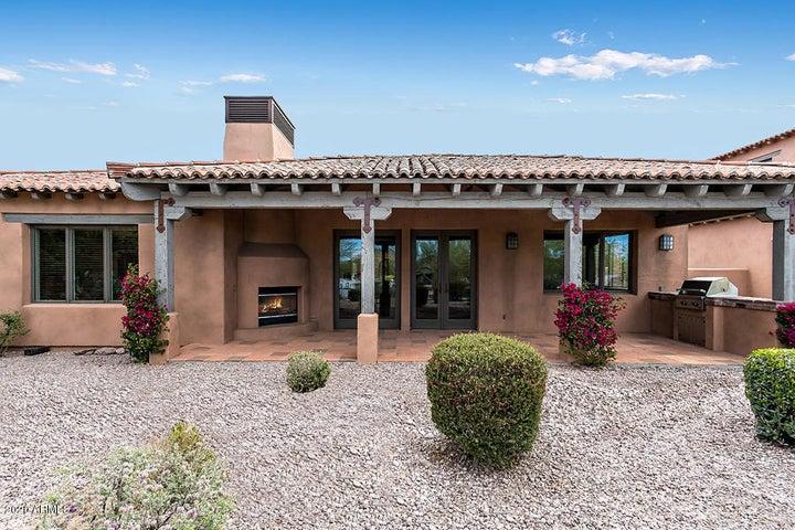 7424 E GOLDEN EAGLE Circle, Gold Canyon, AZ 85118