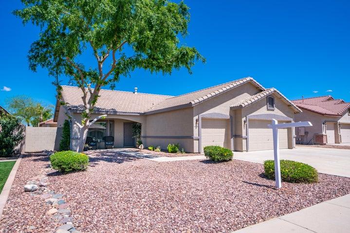 4550 E OLNEY Avenue, Gilbert, AZ 85234