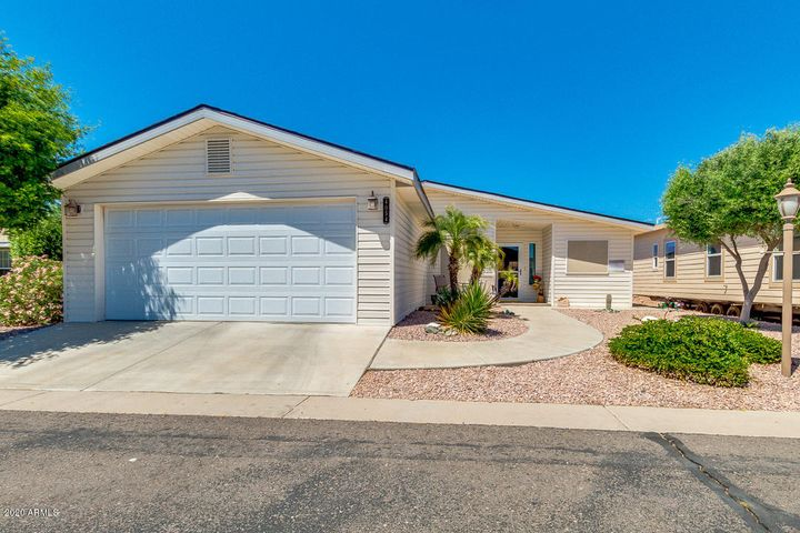 3301 S GOLDFIELD Road, 4054, Apache Junction, AZ 85119