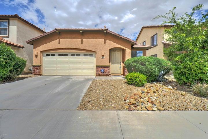 2964 E SALTSAGE Drive, Phoenix, AZ 85048