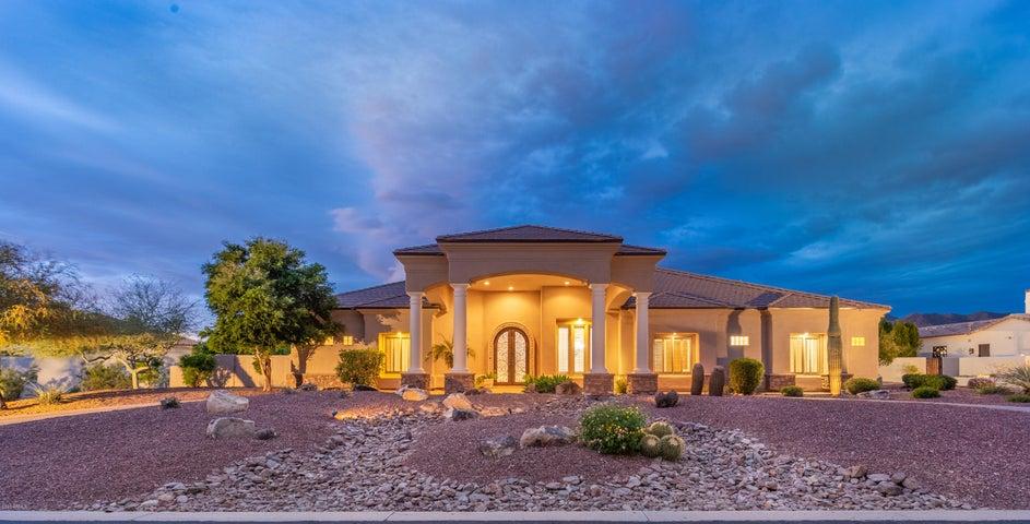 12832 E SORREL Lane, Scottsdale, AZ 85259