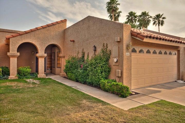 9067 E EVANS Drive, Scottsdale, AZ 85260