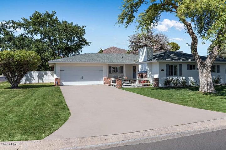 5038 E CLARENDON Avenue, Phoenix, AZ 85018