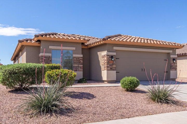 25023 W DOVE Trail, Buckeye, AZ 85326
