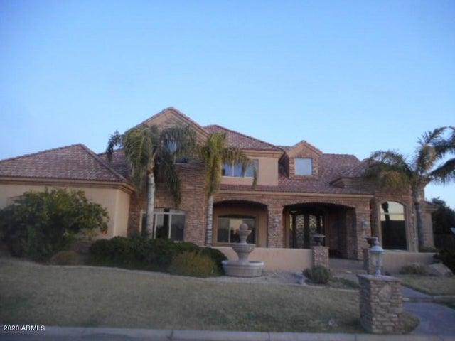 3446 E KNOLL Street, Mesa, AZ 85213