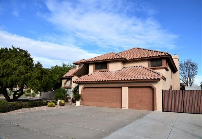 8631 S Hazelton Lane, Tempe, AZ 85284