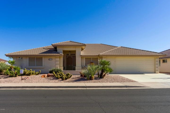 2257 S OLIVEWOOD, Mesa, AZ 85209