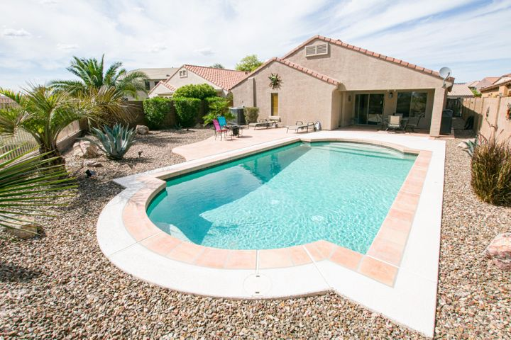 22252 N VANDERVEEN Way, Maricopa, AZ 85138