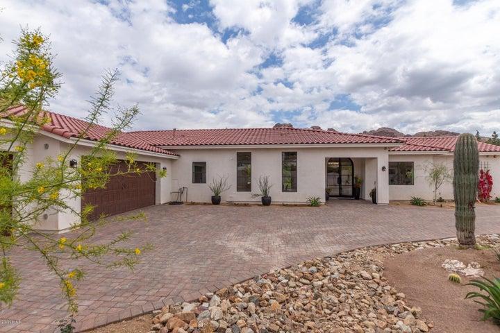 4554 E MCDONALD Drive, Paradise Valley, AZ 85253