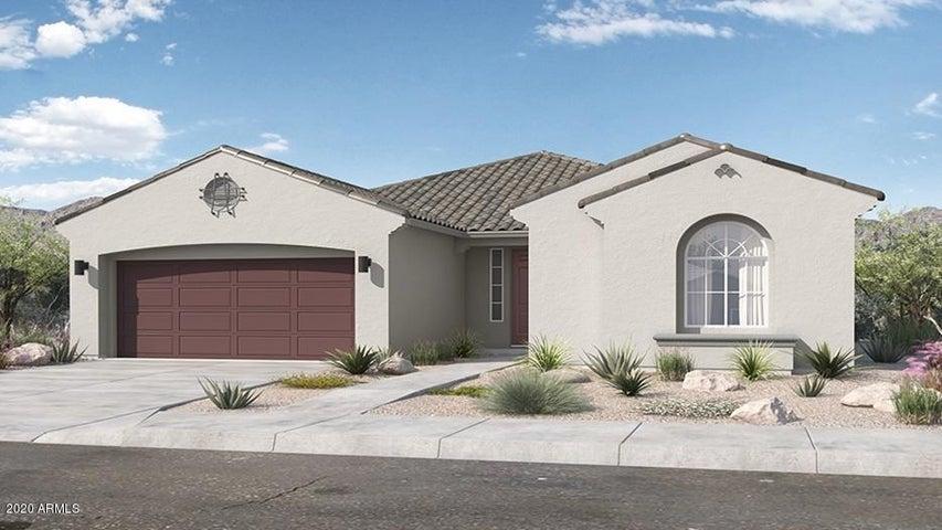 14320 W Chama Drive, Surprise, AZ 85387