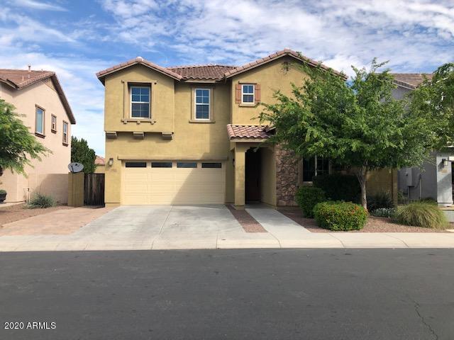 3322 E RIVERDALE Street, Mesa, AZ 85213