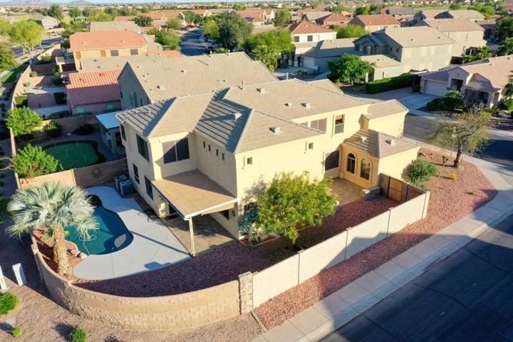 22523 N DIETZ Drive, Maricopa, AZ 85138