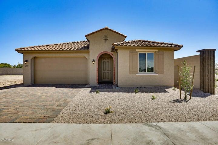 20237 N 107TH Drive, Sun City, AZ 85373
