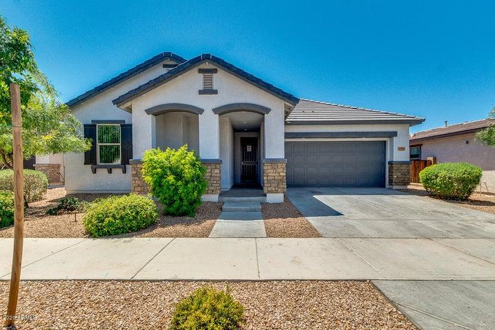 22621 E VIA DEL VERDE, Queen Creek, AZ 85142