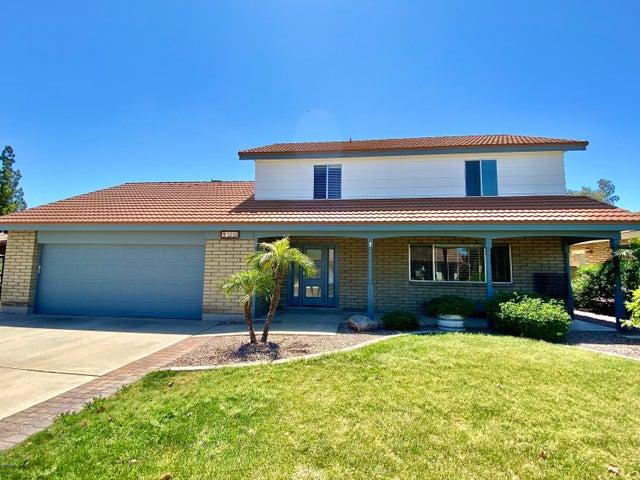 1215 E STEAMBOAT BEND Drive, Tempe, AZ 85283