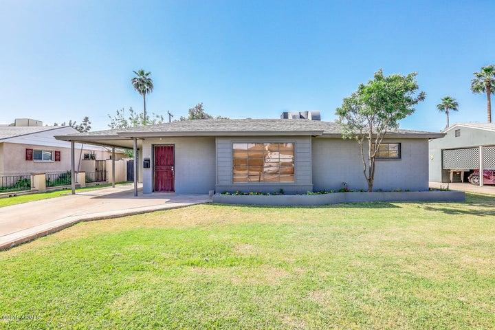 901 E ROSE Lane, Phoenix, AZ 85014